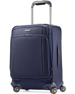 Silhouette Xv Spinner Carry-on Widebody Suitcase