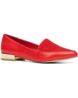 Abbatha Dandy Loafers