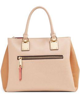 Glenboro Satchel Bag