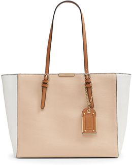 Pentwater Textured Tote