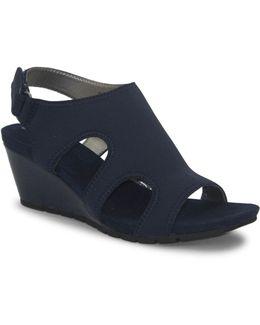 Gearedup Wedge Sandals