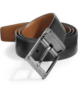 Scatch Reversible Belt
