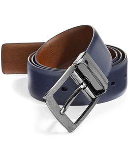 First Navy Reversible Belt