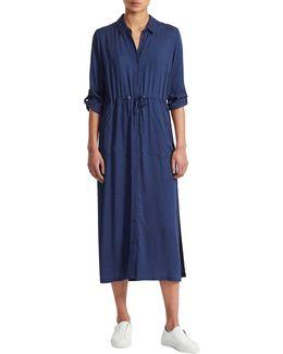 Altman Shirt Dress