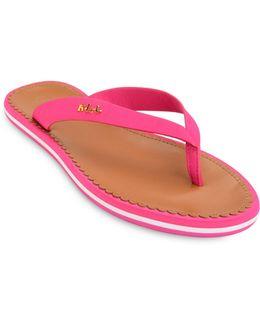 Ryanne Flip Flops