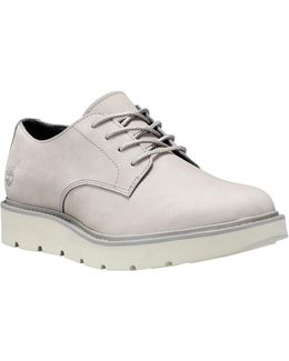 Kenniston Leather Oxford Shoes