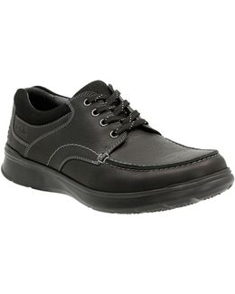 Cotrell Edge Leather Shoes
