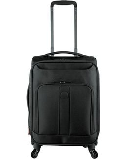 19-inch Horizon Expandable Spinner Suitcase