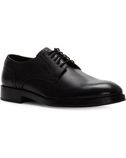 Henry Grand Leather Derby Shoes