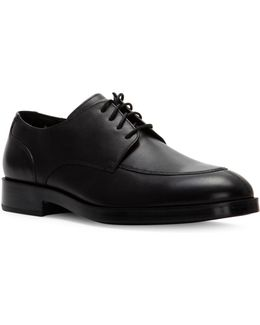 Henry Grand Leather Oxfords