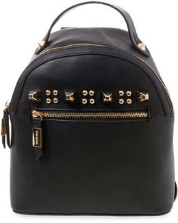 Barmand Studded Backpack