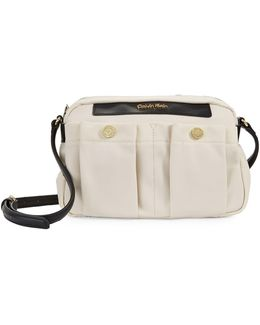 Paula Dressy Messenger Bag