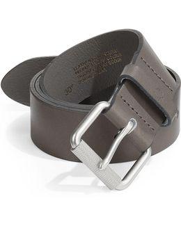 Authentic Leather Belt