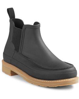 Original Moc Toe Chelsea Boots