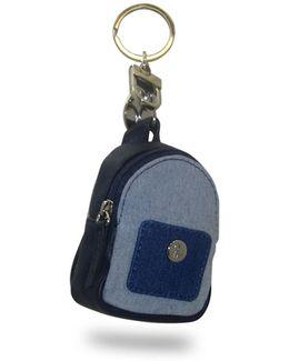 Icon Dangle Keychain