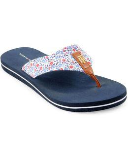 Cannan-a Flip Flops