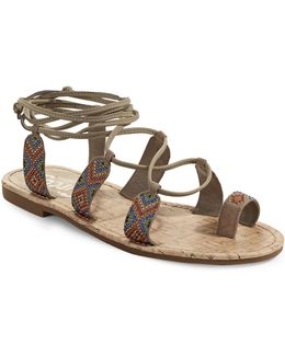 Baldwin Festival Sandals
