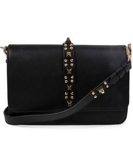 Bmadrid Studded Shoulder Bag