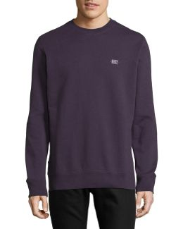 Park Crew Neck Sweatshirt