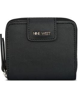 Tri-zip Indexer Wallet