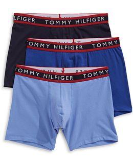 Three-pack Boxer Briefs