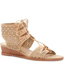 Retana Ghillie Sandals