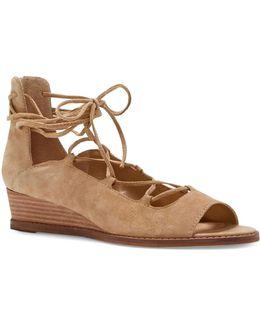Rochela Suede Sandals