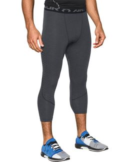 Heatgear Coolswitch Armour Twist Compression Leggings