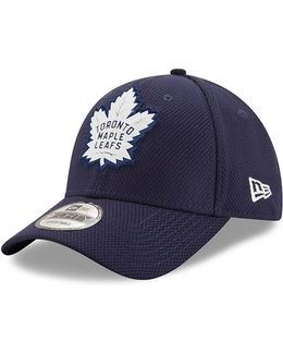 Toronto Maple Leafs Bevel Team Adjustable 9forty Cap