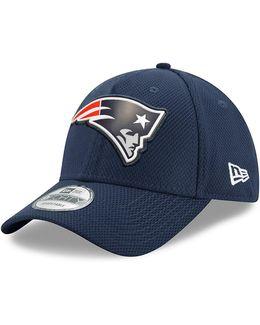 New England Patriots Bevel Team Adjustable 9forty Cap