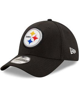 Pittsburgh Steelers Bevel Team Adjustable 9forty Cap
