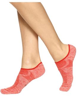 Three-pack Air Sleek Liner Cushion Socks