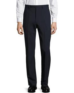 X-fit Slim Wool Dress Pants