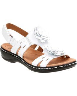 Leisa Claytin Sandals