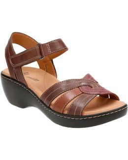Delana Varro Strappy Sandals