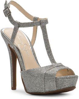 Barretta Platform Sandals