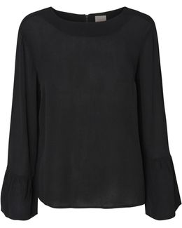 Pamela Long Sleeve Top