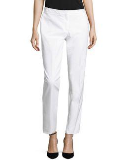 Cotton Highline Pants