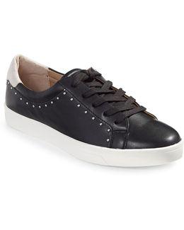 Illia Studded Sneakers