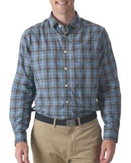 Stetson Poplin Shirt