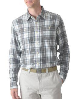Webster Summer Twill Shirt