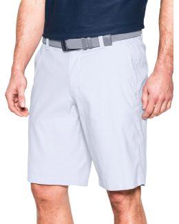 Match Play Textured Shorts