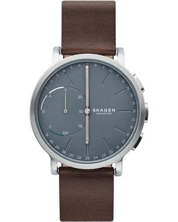 Unisex Hagen Connected Smart Watch