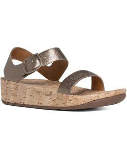 Bon Leather Sandals
