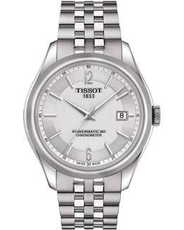 Analog Ballade Stainless Steel Bracelet Watch