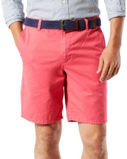 Better Bic Straight Fit Shorts