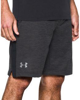 Tech Terry Shorts