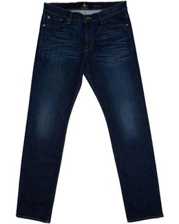 Slimmy Luxe Performance Voyage Jeans