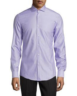 C-jason Slim Fit Sport Shirt