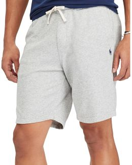 Classic Cotton Spa Terry Shorts
